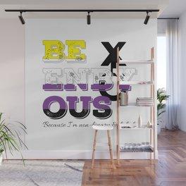 Be Enbyous Wall Mural