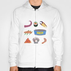 Seafood Hoody