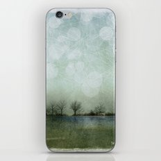 Dreamscape - The Journey Begins iPhone & iPod Skin