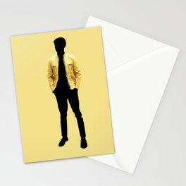 Vexel Dirk Stationery Cards