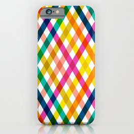 Birchdale iPhone Case