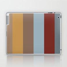 Copenhagen Colors Laptop & iPad Skin