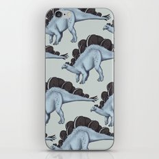 Oreosaurus iPhone & iPod Skin