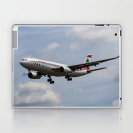 Middle Eastern Airlines MEA Airbus A330 Laptop & iPad Skin
