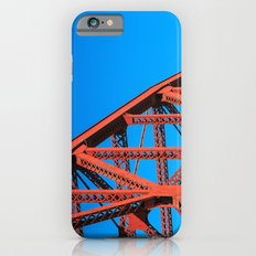 Broadway Bridge Slim Case iPhone 6s