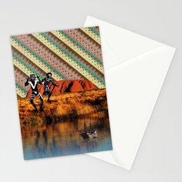 Australia Day. Stationery Cards