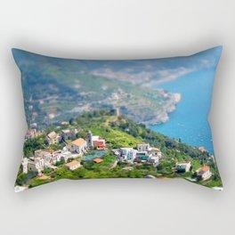 Amalfi, Italy Rectangular Pillow