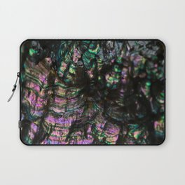 Abalone Shell 4 Laptop Sleeve
