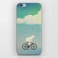 corri_dore iPhone & iPod Skin