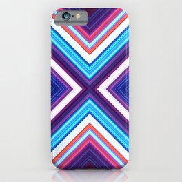 Neon Pond iPhone Case