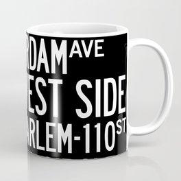 NYC Salsa Coffee Mug