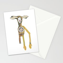 Derl Stationery Cards