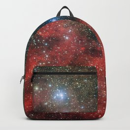 Star Cluster NGC 6604 Backpack