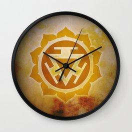 MANIPURA Wall Clock