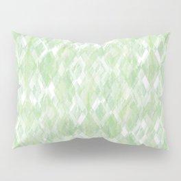 Harlequin Marble Mix Greenery Pillow Sham