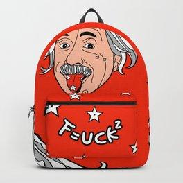 Einstein Backpack