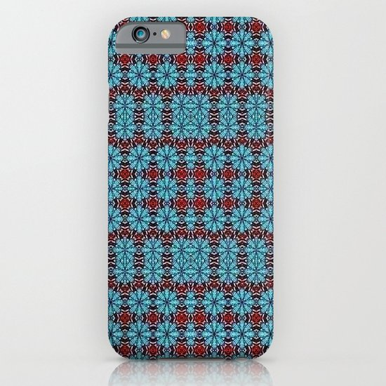Blue Bayou iPhone & iPod Case