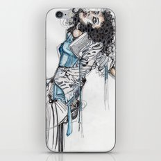 State of Undress iPhone & iPod Skin