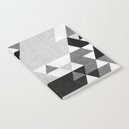 The Triangles Notebook