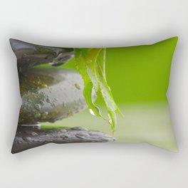 Wellness Stones Rectangular Pillow