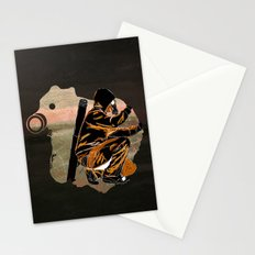 My Dexterous Shadow Stationery Cards