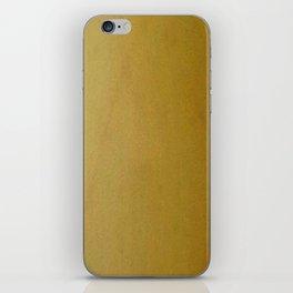 Banana Skin iPhone Skin