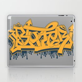 Butter Toast Laptop & iPad Skin