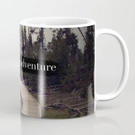 Find Your Adventure Coffee Mug