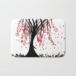 Tree 11 Bath Mat