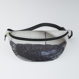 Turtle at the Door Fanny Pack