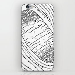 Mitochondria, the Powerhouse iPhone Skin