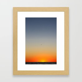Nature's Color Palette Framed Art Print
