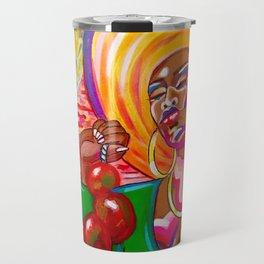 Jarae Travel Mug