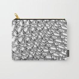 Graffiti Pattern #02 Carry-All Pouch