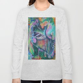 Old Wisdom Long Sleeve T-shirt