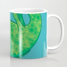 Magical Chameleon Mug