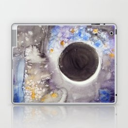 Super Moon Lunar Eclipse Laptop & iPad Skin
