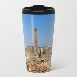 View of Bologna, Italy Travel Mug