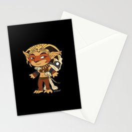 Little Heroes Stationery Cards