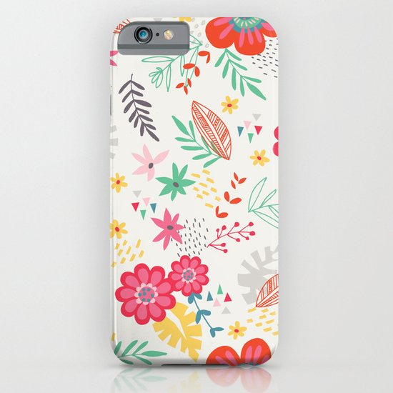 TROPICANA iPhone & iPod Case