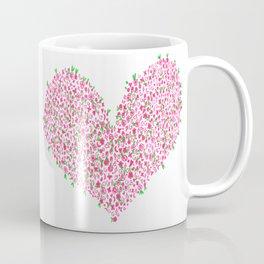 Falling in Love With You Coffee Mug