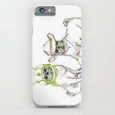 Cowboys & Aliens Slim Case iPhone 6s
