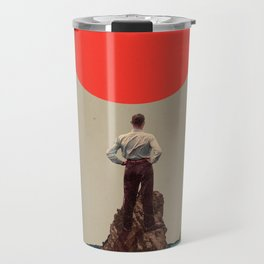 Because You told me to Believe Travel Mug