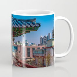 Wonderview Coffee Mug