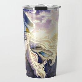 Anime Black Lagoon Travel Mug
