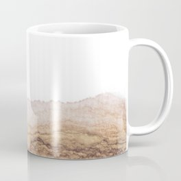 Earth tone watercolor Coffee Mug