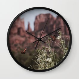 Forever Free Wall Clock
