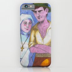 Sister Ruth iPhone 6s Slim Case