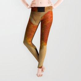 woman Leggings