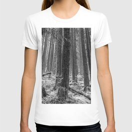 North Forest T-shirt
